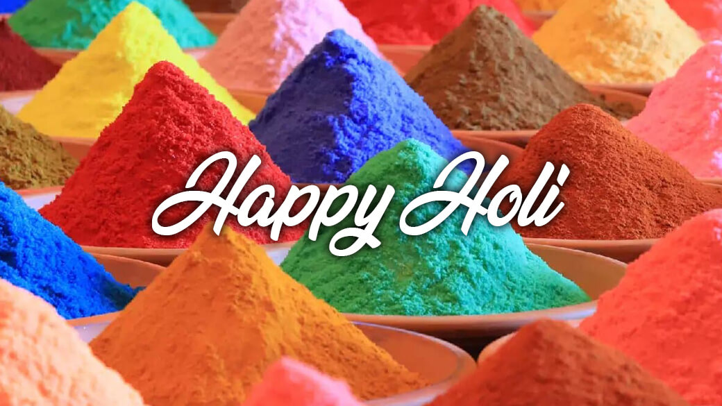 7 Innovative Ideas For Throwing The Most Amazing Holi Evening !