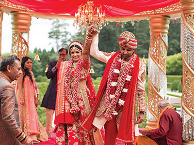 Auspicious Hindu Wedding Dates 2022 - See, Fix & Plan Your Wedding.