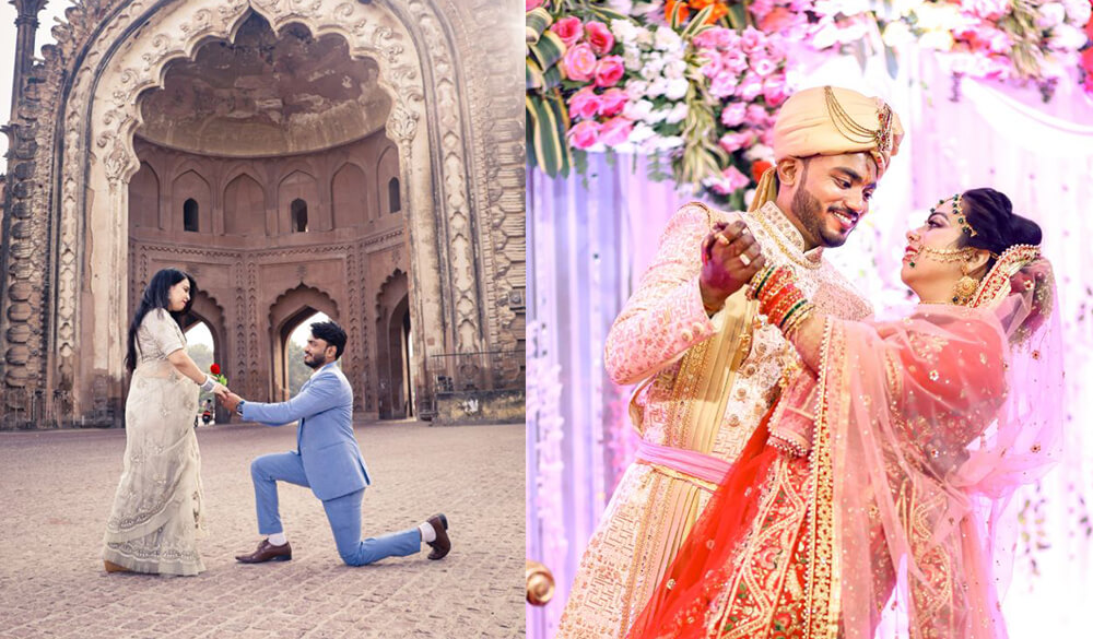 Wedding Photography By Flyer Production That You Just Can't Stop Gazing.