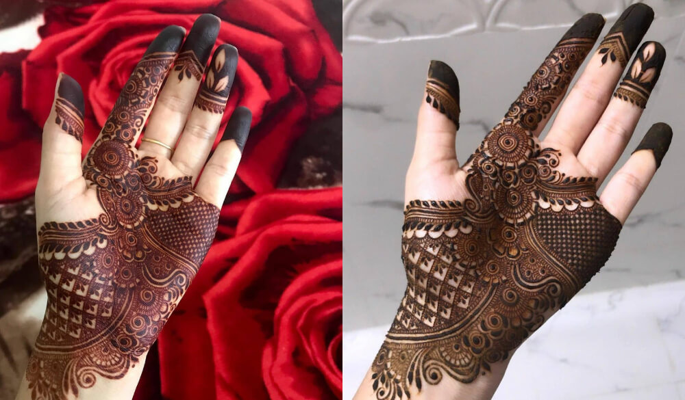 How To Darken Your Mehendi & Deepen Your Love With Some Magical Tips