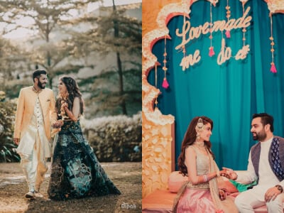 Discover The Most Trending Indian Fairytale Wedding Themes