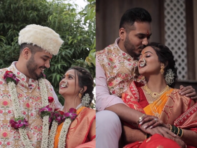 It Is All About Love & Destiny - Ruchita Jadhav & Anand...