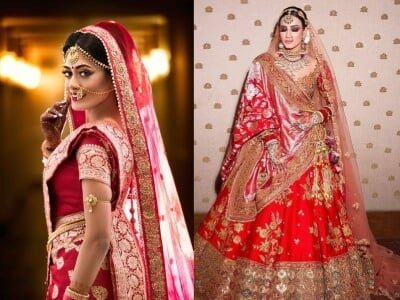 You Will Definitely Say That These Solo Bridal Poses Ar...