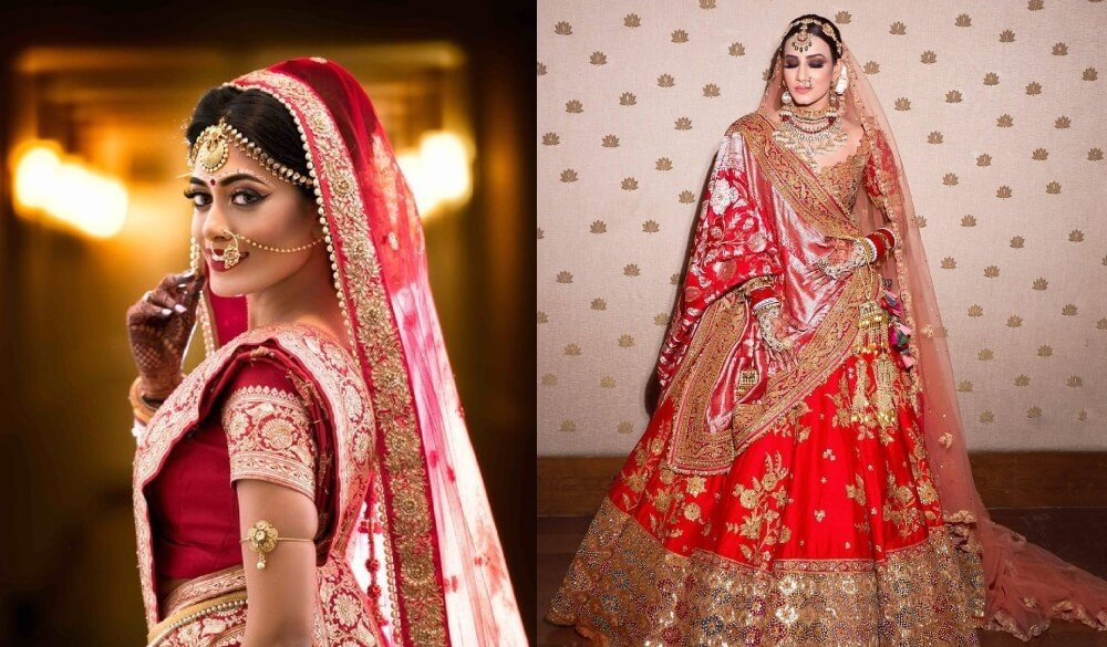 You Will Definitely Say That These Solo Bridal Poses Are Goddamn Hypnotizing!