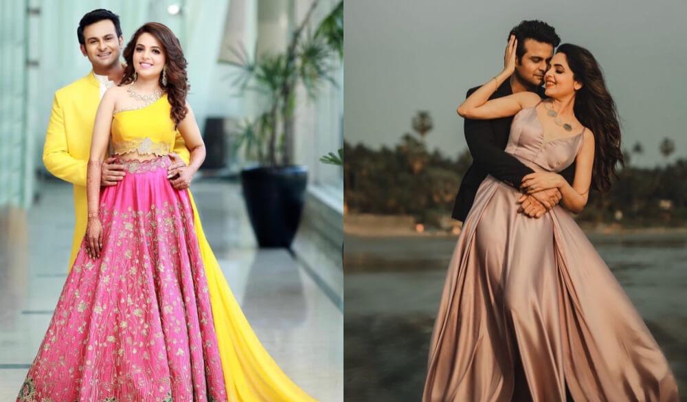 The Kapil Sharma Show Comedians - Sugandha Mishra & Sanket Bhosale Are Married Now!