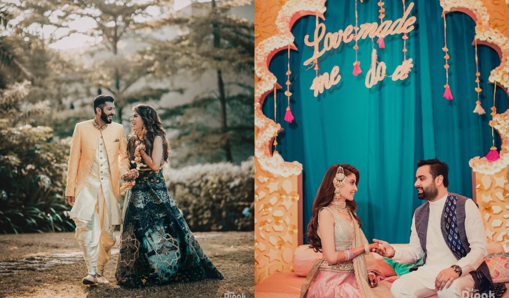 Discover The Most Trending Indian Fairytale Wedding The...