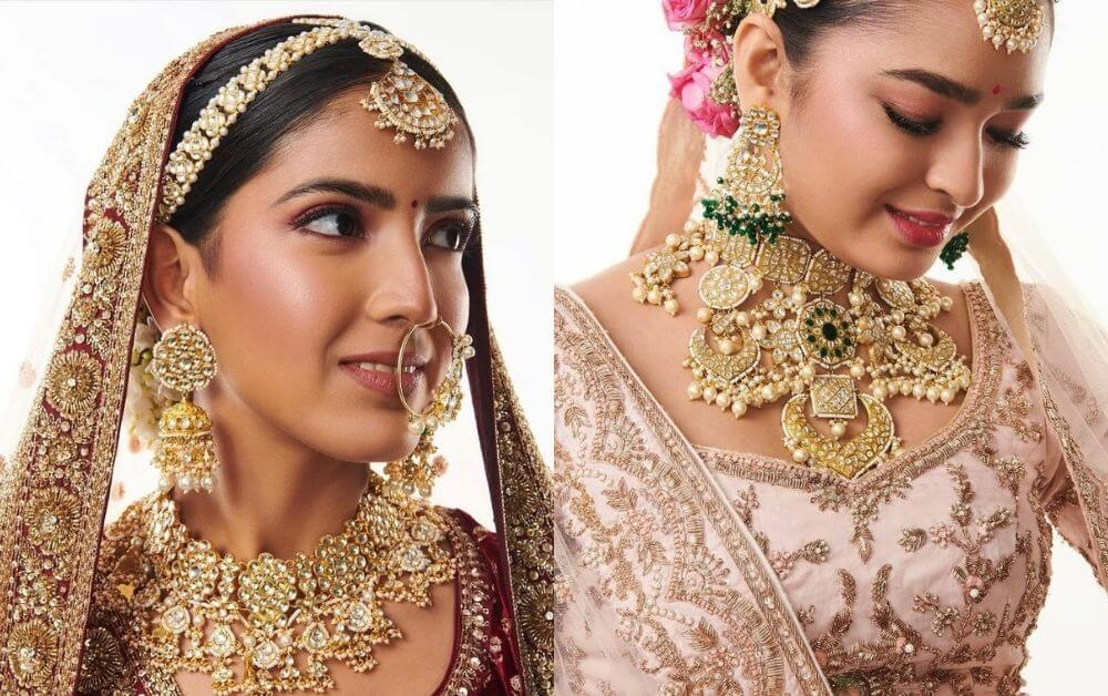 Synonyms Of Excellency – The Top 11 Wedding Jewellery Instagram Accounts That Are Must To Follow