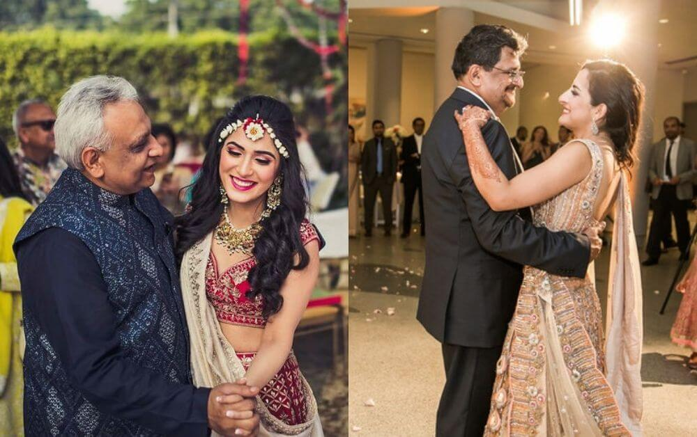 Don't Shy to Shower Your Love - Wedding Sangeet Songs...